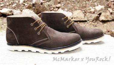 Mc.Marker 033 Coklat