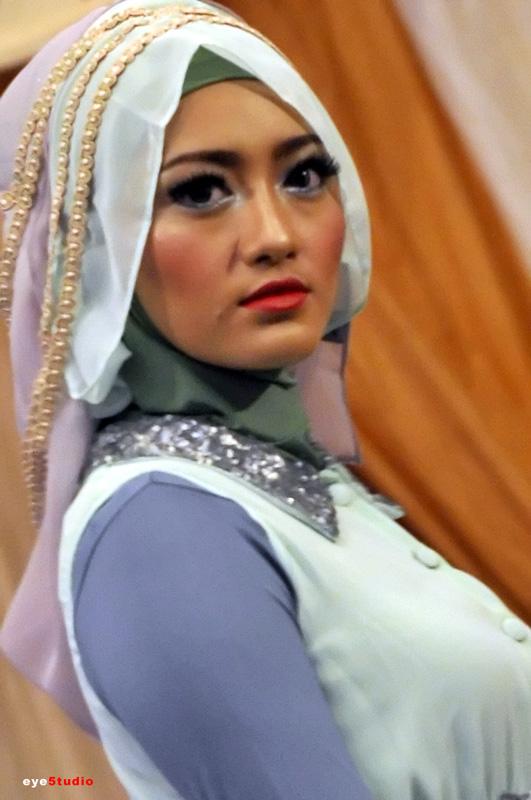Hijab Fashion Week  Bandung